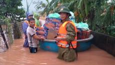 Chủ tịch xã đi cứu trợ vùng lũ bị nhiễm trùng tử vong: Cảnh báo bệnh nguy hiểm