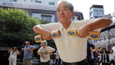Học người Nhật bí quyết sống khỏe sống thọ tránh xa bệnh tật
