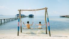 3 điểm đến hấp dẫn du khách dịp Tết Dương lịch
