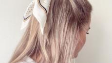 Chọn kiểu tóc tết đẹp đón đầu xu hướng tóc năm 2021