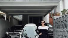 Bóc giá 'siêu xe đi chợ' chồng đại gia tặng Bảo Thy