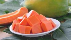 Các loại trái cây giàu vitamin C hơn cam