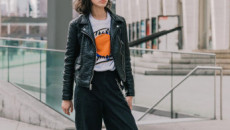 Mặc đẹp theo phong cách thời trang tomboy với 5 món đồ tiêu biểu