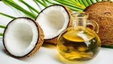Cách làm đẹp da đơn giản mà hiệu quả từ dầu dừa