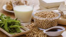 U xơ tử cung có nên uống sữa đậu nành?