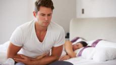 Đau bụng dưới ở nam giới cần lưu ý gì?