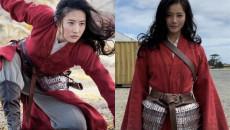 """Diễn viên đóng thế vượt mặt """"thần tiên tỷ tỷ"""" Lưu Diệc Phi trong Mulan"""