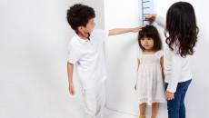 Cứ 4 trẻ Việt dưới 5 tuổi lại có 1 bé suy dinh dưỡng thấp còi