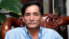 Vận động được gần 80 triệu đồng giúp diễn viên Thương Tín chữa bệnh