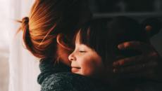 Ly hôn có khi là ví dụ tốt cho con về tình yêu và sự đồng hành