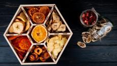 Ăn hoa quả sấy có béo không? Hoa quả sấy bao nhiêu calo? Giải đáp của chuyên gia