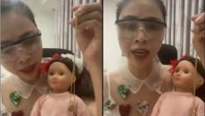 Cục phó Cục Phát thanh truyền hình: Video của YouTuber Thơ Nguyễn có dấu hiệu tuyên truyền bùa ngải, búp bê Kumanthong