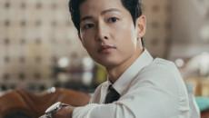 Sự nghiệp của Song Joong Ki có thể lao đao chỉ vì một hộp cơm trộn?