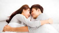 3 kiểu 'yêu' của chồng khiến vợ bị viêm nhiễm, hại người và già trước tuổi: Thích mấy cũng nên từ chối3 kiểu 'yêu' của chồng khiến vợ bị viêm nhiễm, hại người và già trước tuổi: Thích mấy cũng nên từ chối