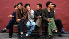 Đàn ông nông thôn Trung Quốc 'trong cơn khát vợ'