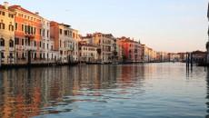 'Venice bây giờ như một thành phố chết'
