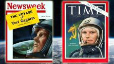 60 năm chuyến bay đầu tiên vào vũ trụ và cái chết bí ẩn của Yuri Gagarin