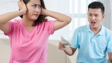 Ba biểu hiện của phụ nữ chán chồng