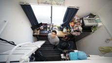 Giới trẻ Nhật chuộng ở nhà siêu nhỏ