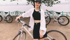 Kiếm vài triệu/ngày từ dịch vụ cho thuê xe đạp ở hồ Tây