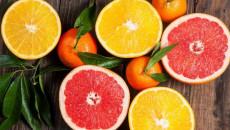 7 lý do bạn nên ăn các loại trái cây có múi nhiều hơn
