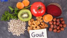 Người mắc bệnh gout nên ăn gì và kiêng gì?