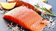 Ăn cá giảm nguy cơ tiểu đường cho nam giới