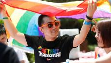 Cộng đồng LGBT Trung Quốc chật vật 'bước ra ánh sáng'