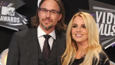 Britney Spears đã bí mật kết hôn lần 3?