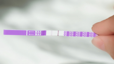 Hướng dẫn sử dụng que thử thai đúng cách