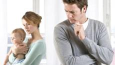 hôn nhân gia đình, mâu thuẫn với bố mẹ, bố mẹ vợ, nợ nần nhiều, lo lắng, chán nản, nóng tính, mẹ chồng nàng dâu