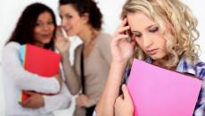 thất nghiệp, nói xấu, nghề nghiệp không ổn định, trầm cảm, căng thẳng, tư vấn ứng xử.