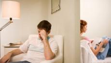chồng không muốn có con, đã ly hôn, chán nản, chồng gia trưởng
