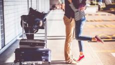 yêu xa, nhắn tin, chủ động, liên lạc, chia tay, lấp chỗ trống, lo bạn trai còn vấn vương chuyện cũ