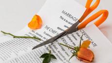vợ đòi ly hôn, đã suy nghĩ kỹ, không có cảm xúc, không quan hệ, gối chăn lạnh lùng