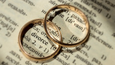 vợ bỏ đi, đòi ly hôn, thường xuyên cãi vã, không thể hàn gắn, gà trống nuôi con
