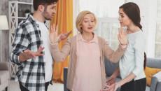 bố mẹ chồng nợ nần, bố chồng ngoại tình, gánh nợ nhà chồng