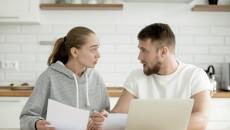 chồng ngoại tình, em gái, nợ nần, đòi ly hôn, không còn yêu