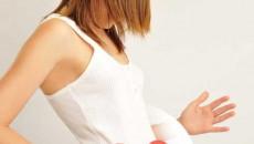 quan hệ, chậm kinh, bụng to, dấu hiệu, mang thai, cuasotinhyeu.