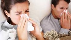 sử dụng thuốc, cúm virus, ảnh hưởng, thai nhi, cuasotinhyeu, hai vợ chồng bị cúm