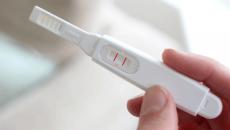 có bầu, thử thai, que thử thai, cần gấp, 2 vạch, cuasotinhyeu