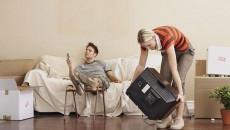 chồng gia trưởng, ly hôn, vô tâm, lo lắng hôn nhân, Cô đơn, ngôi nhà của mình