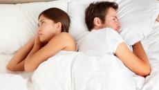 Mâu thuẫn Vợ Chồng, Hôn nhân gia đình, ly hôn, con cái, không có tiếng nói chung.