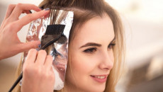 kinh nguyệt không đều, rối loạn kinh nguyệt, hơn 1 tháng, hóa chất làm tóc, rối loạn nội tiết tố, stress, cuasotinhyeu