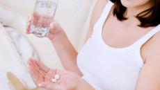 sử dụng thuốc, say tàu xe, iui, mang thai, fda phân loại b