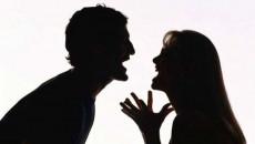 cãi nhau, xúc phạm, bạn trai giận, kể với bố mẹ, không thể quay lại
