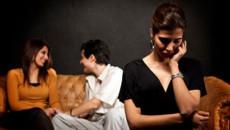 cãi nhau, mâu thuẫn, người yêu cũ, ly hôn, dịch covid, cùng viết đơn ly hôn, người cũ rủ đi nhậu