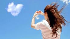 người trong mộng, mơ tưởng, thả tim, trái tim rộn ràng, yêu thầm