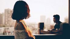 bạn trai đối xử không tốt, lo lắng tình yêu, chưa quên người cũ, đã từng quan hệ