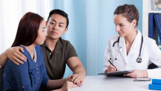 vô sinh nam, vô sinh nữ, xét nghiệm, gen di truyền, khám sức khỏe sinh sản